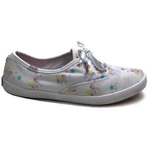 Keds x Sunnylife Champion Unicorn Sneakers Sz 7.5